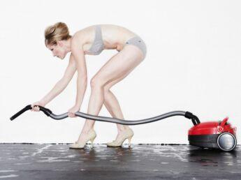 Quand le ménage fait maigrir