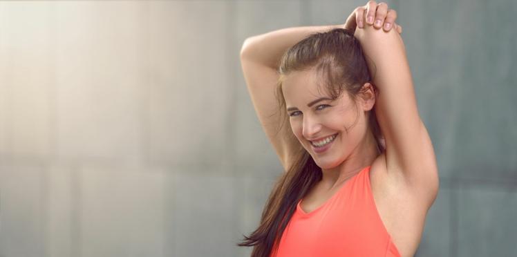 Taille fine : le programme sportif et alimentaire (vidéo)