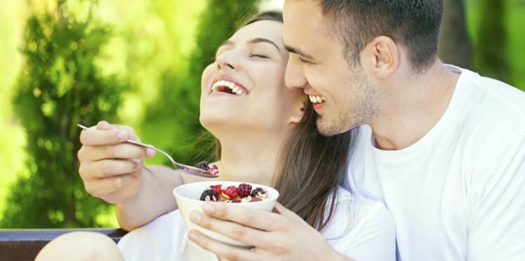 Cuisiner ensemble, le secret des couples qui durent