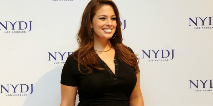 Fière de son corps, Ashley Graham montre sa cellulite en gros plan sur Instagram