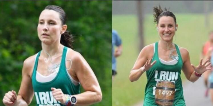 Cette athlète affiche sa cellulite et délivre un message positif