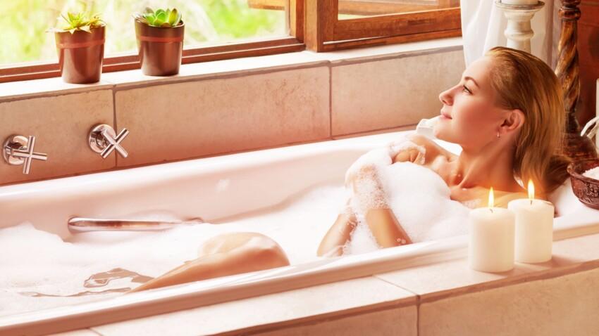 Brûler des calories : prendre un bain chaud plus efficace que ...