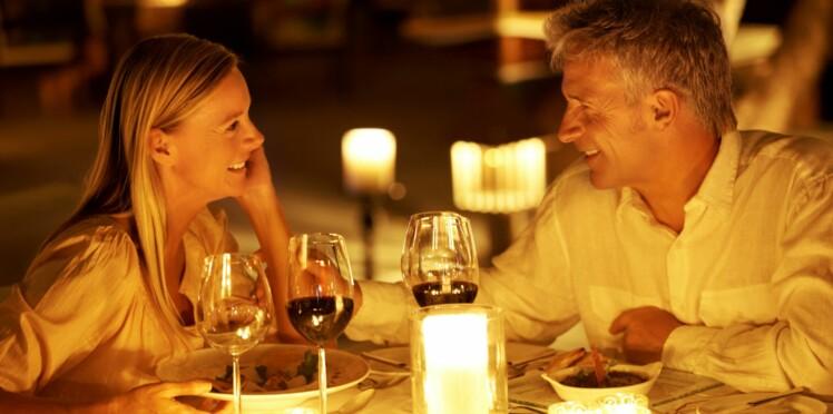 Comment les restaurants bien éclairés nous aident à garder la ligne