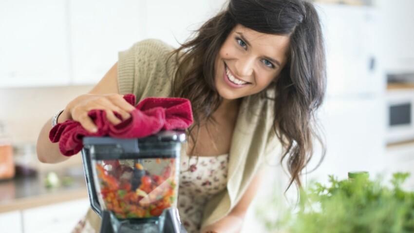 Cuisiner home-made, le bon plan minceur