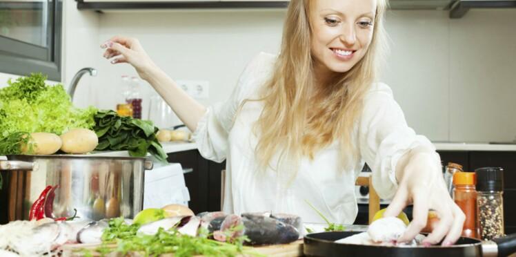 Et si la déco de votre cuisine vous empêchait de maigrir ?