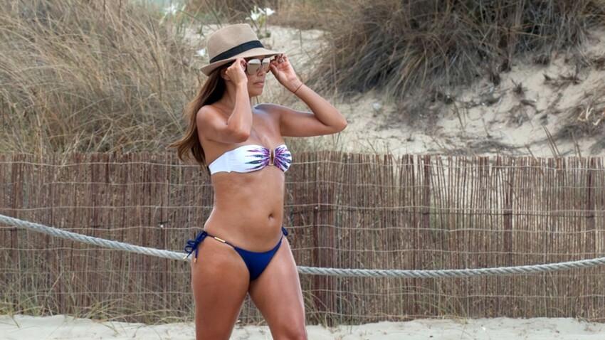Eva Longoria s'amuse de sa prise de poids sur Instagram