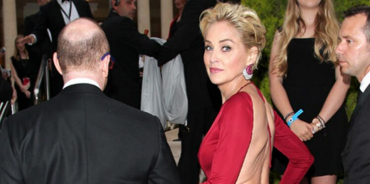 Un « bon brie triple crème », les fesses de Sharon Stone ?