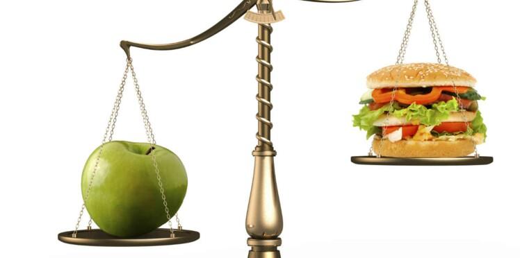 Bientôt des burgers (plus) diététiques chez Quick ?