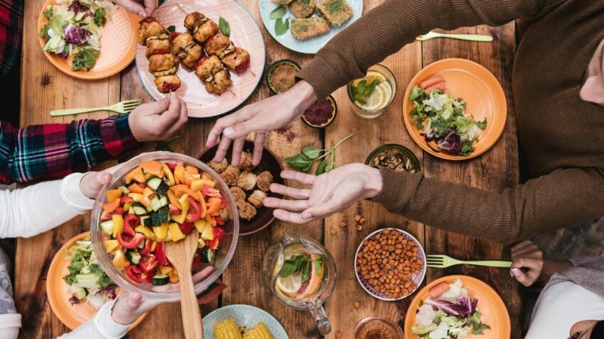 Quelle est l'heure idéale pour prendre ses repas d'après la science?