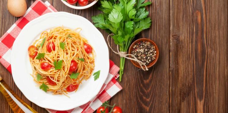 Une hormone responsable de la quantité de nourriture que nous mangeons