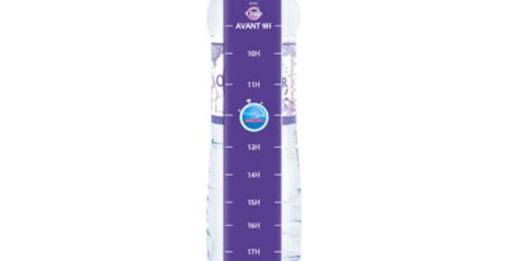 Hydratation fractionnée