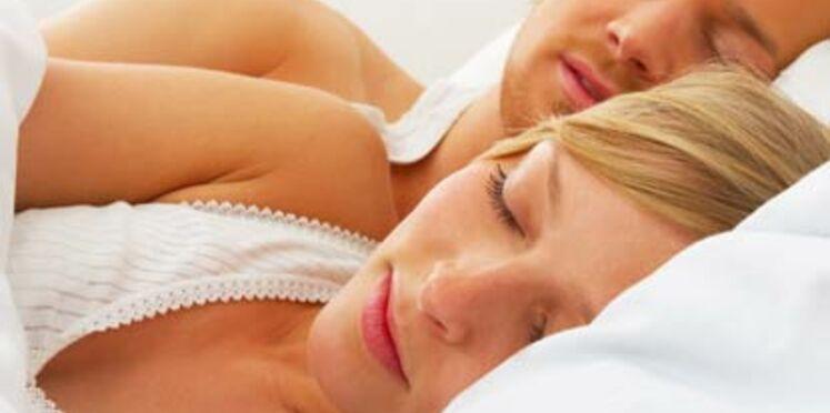 L'indice de masse corporelle (IMC) dépendrait du sommeil
