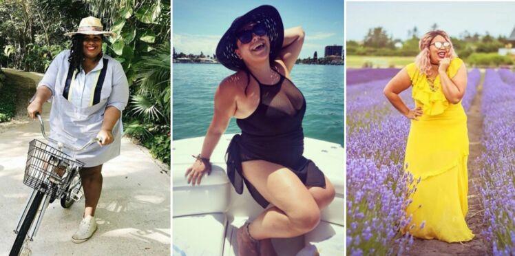 Fat girls traveling : le compte Instagram qui décomplexe et encourage les femmes rondes à voyager !