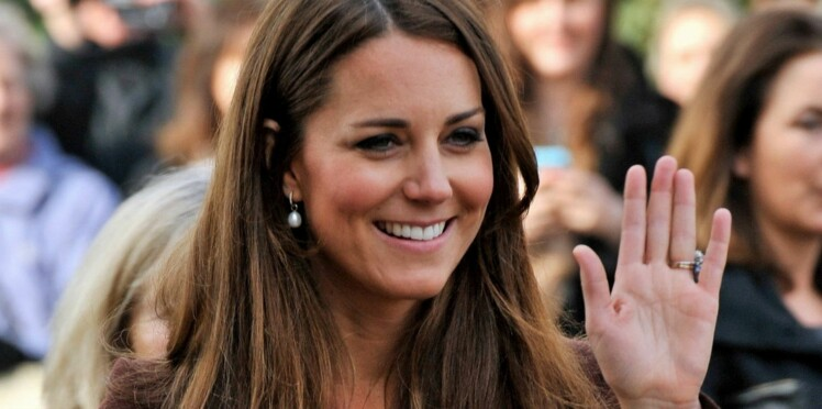 Le secret minceur de Kate Middleton ? La pole dance !