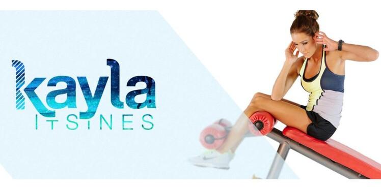 Kayla Mouvement : le programme minceur qui fait le buzz