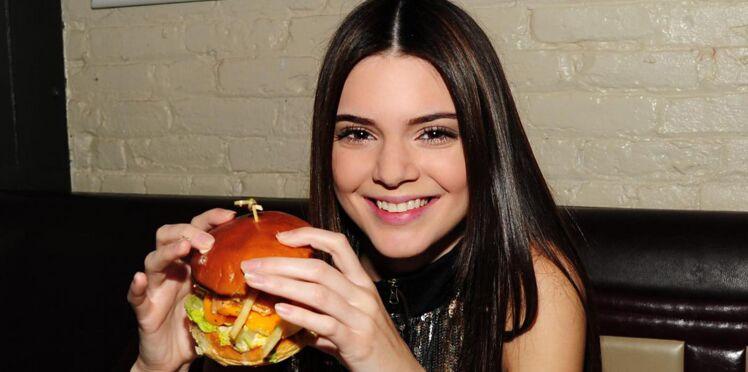 L'étonnante astuce coupe-faim de Kendall Jenner