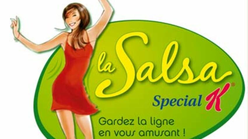 La Salsa Spécial K