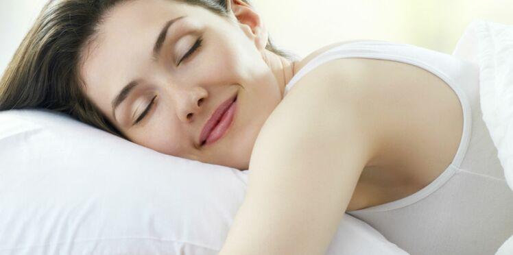 Le sommeil  : nouveau secret minceur