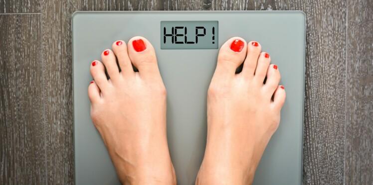 Le stress empêcherait la perte de poids