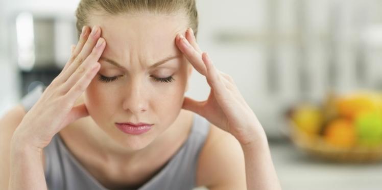 C'est prouvé : le stress nous empêche de maigrir