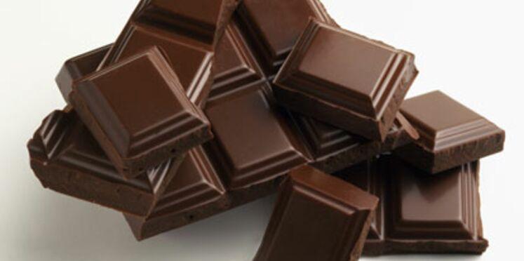 Les Français préfèrent le chocolat noir