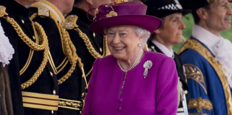 Les petits secrets minceur et forme de la Reine d'Angleterre