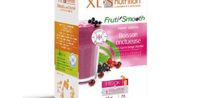 Les smoothies minceur par XL-S nutrition