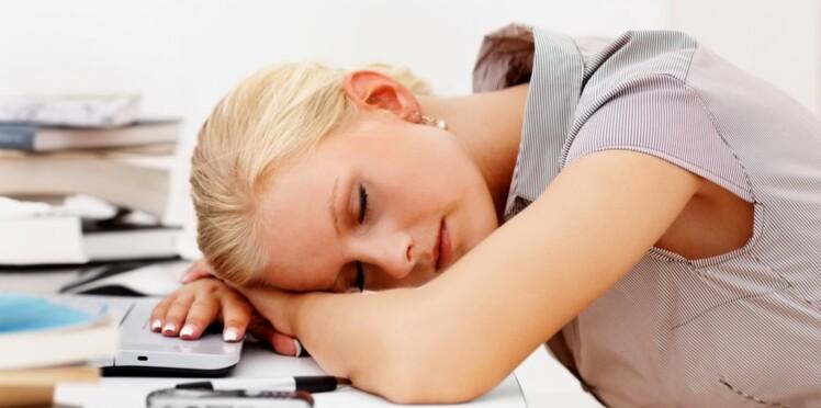 Le manque de sommeil fait grossir