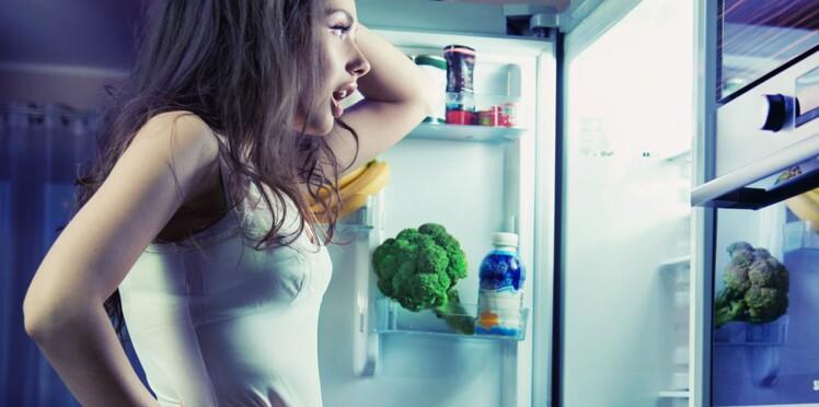Le manque de sommeil influencerait nos choix diététiques