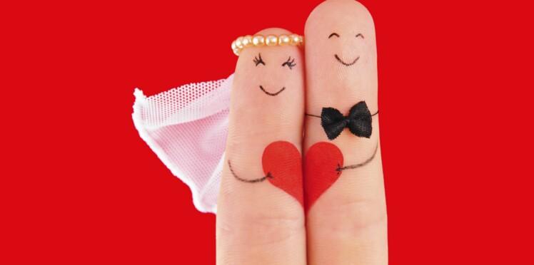 Se marier tard, c'est mieux pour la ligne