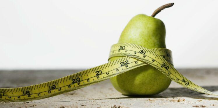 Minceur : 30 % des femmes sont au régime en permanence
