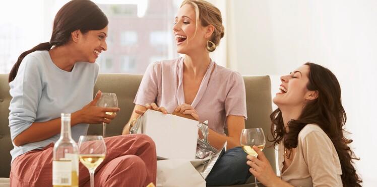 Minceur : le vin aiderait à perdre du poids !