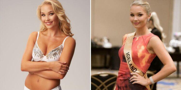 Jugée trop grosse, Miss Islande renonce à un concours international de beauté