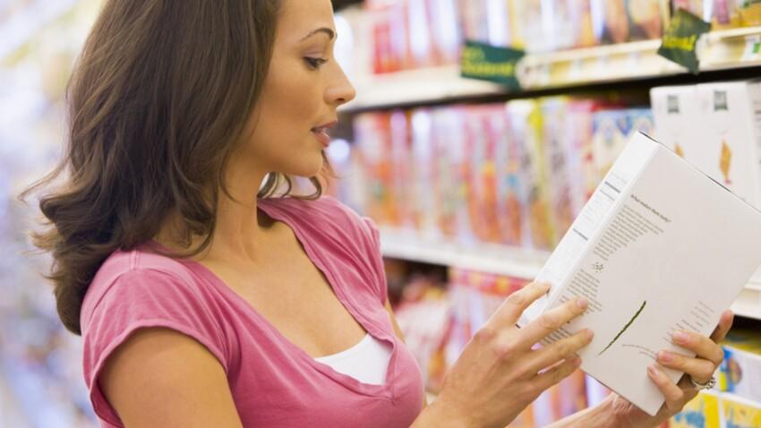 Des produits allégés en matières grasses... mais pas en calories !