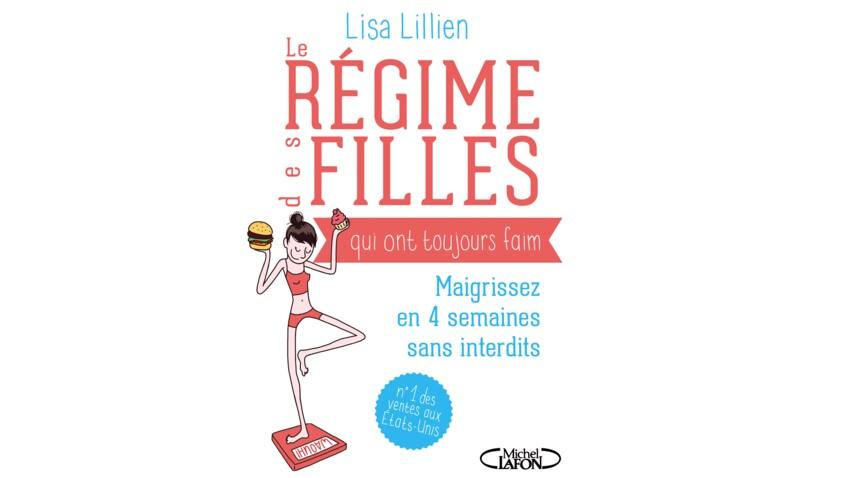 Le régime des filles qui ont toujours faim débarque en France
