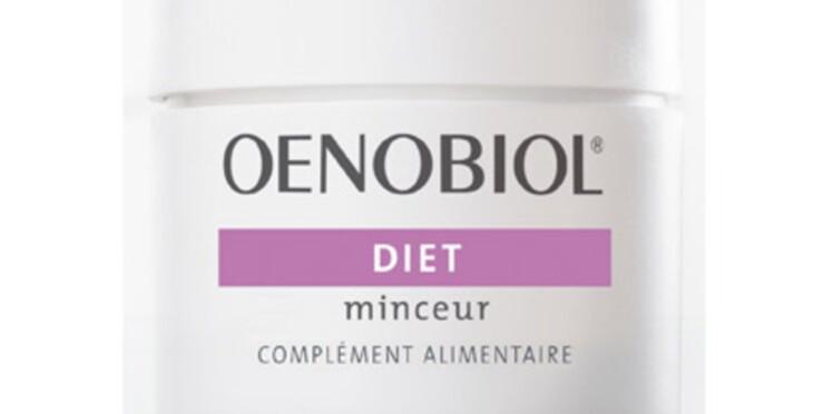 Oenobiol s'associe au Diet pour encore plus de résultats