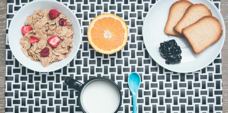 Je veux perdre du poids : quel petit-déjeuner pour moi ?
