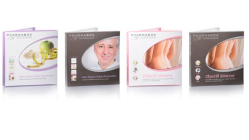 Pharmabox lance deux Coffrets Cadeaux Santé pour perdre du poids
