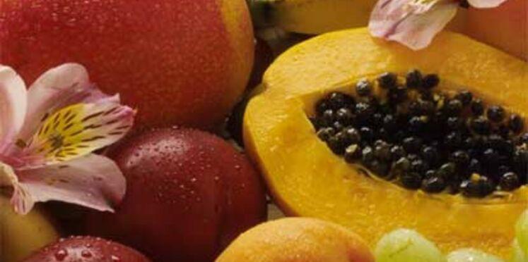 Plus de fruits et légumes pour perdre du poids