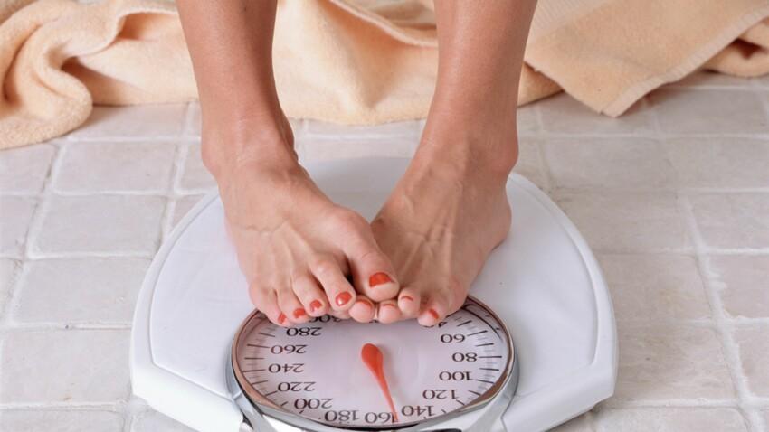 Le poids, un facteur de stress pour les femmes
