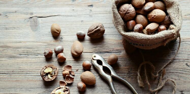 Une poignée de noix par jour aide à perdre du poids