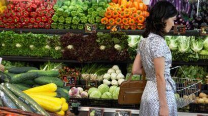 Minceur : 5 légumes efficaces pour couper la faim : Femme