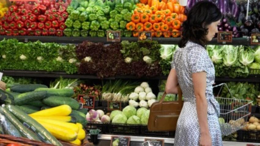 Fruits et légumes : pourquoi a-t-on encore faim après en avoir mangé ?