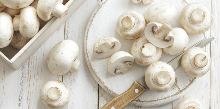 Le régime champignons, une fausse bonne idée