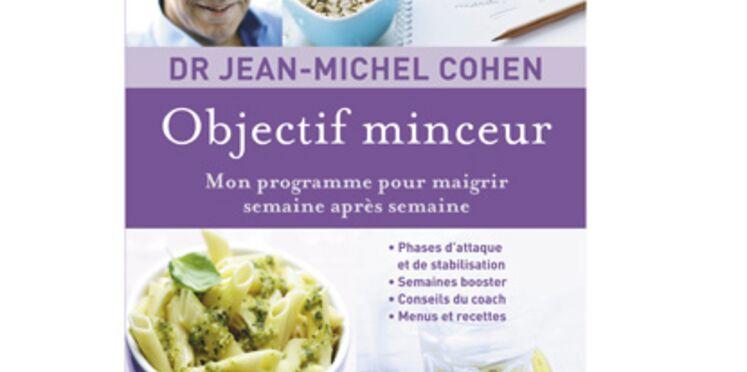 Jean-Michel Cohen vous coache pour maigrir