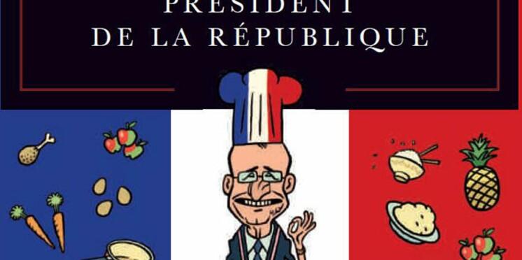 Les recettes minceur de François Hollande revisitées de façon décalée