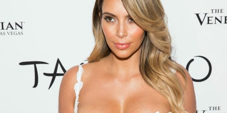 Kim Kardashian a perdu 20 kg avec le régime Atkins