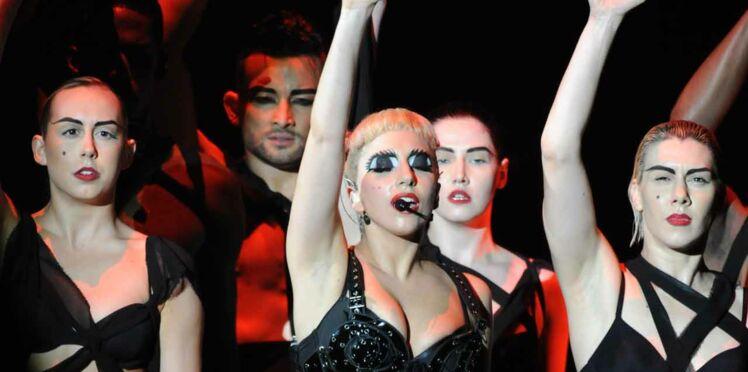 Lady Gaga : son régime indigne ses fans