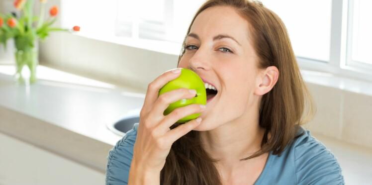 Régime : pour maigrir, comptez les bouchées plutôt que les calories