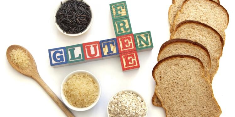 Régime no gluten, la tendance qui monte, qui monte…